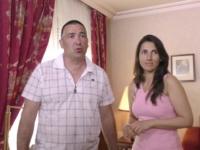 Carmen et Anthony nous invitent à Lyon baiser chez la belle-mère ! (vidéo exclusive)