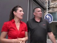 Carme, épouse trentenaire aux gros seins offerte par son mari ! (vidéo exclusive)