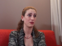 Séance de psy pour Carly ! (vidéo exclusive)