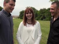 Lolita, 20 ans, de Niort ! (vidéo exclusive)