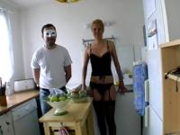 Alice et Alain nous reçoivent dans la chambre conjugale! (vidéo exclusive)
