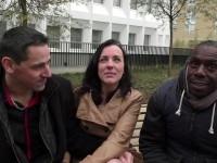 Mia et Matthieu ont décidé de participer à un échange culturelle (vidéo exclusive)