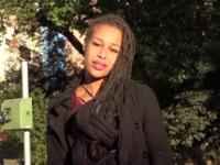 Dalia, beurette de 18 ans caissière dans une supérette ! (vidéo exclusive)