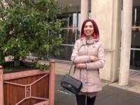 Kayli, yne jeune guadeloupéenne nympho de la médéiathèque ! (vidéo exclusive)