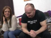 Angelica s'enfile 3 mecs a la chaine ! (vidéo exclusive)