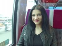 Isabella, une étudiante rouennaise toute timide ! (vidéo exclusive)