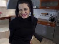 Isabella, première sodomie avec un black bien monté ! (vidéo exclusive)