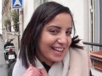 Sabrina, 19 ans, marocaine, réceptionniste dans un hôtel du 92 ! (vidéo exclusive
