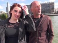 Rachel revient. avec son compagnon !  (vidéo exclusive)