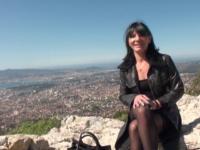 Eva, 40 ans, divorcée qui n'a connu que son gode depuis 3 ans ! (vidéo exclusive)
