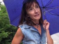 Lily, 45 ans de Vermon,  a décidé de rompre le petit train train quotidien (vidéo exclusive)