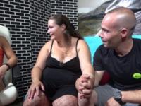 Marie, 28ans, libertine bordelaise, découvre la perversité ! (vidéo exclusive)