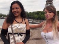 On convie deux fans pour baiser Geisha et Tiffany ! (vidéo exclusive)