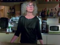 Isabelle nous ouvre les portes de son troquet à Sartrouville (78) !  (vidéo exclusive)