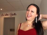 Léana, 23ans, fait le show au Talon Eguilles !  (vidéo exclusive)