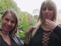 Susi et Mathilde aime les orgies !  (vidéo exclusive)