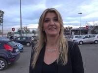Rencontre avec la jolie Anaïs, distinguée mais cochonne !  (vidéo exclusive)