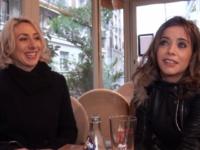 Un plan Q pour Julie et Camille !  (vidéo exclusive)
