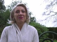 Première double anale pour Julie !  (vidéo exclusive)