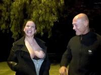 Exhibition, sodomie et doubles : La totale pour Jenyfer !  (vidéo exclusive)