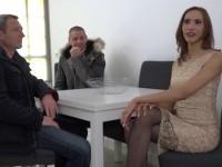 Visite chez Lucie a Versaille !  (vidéo exclusive)