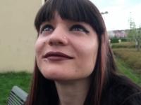 A Namur avec Elodie, 24ans !  (vidéo exclusive)