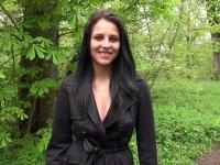 Angie, la lionne kabyle est de retour devant nos caméras !  (vidéo exclusive)