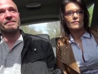 Charlotte, 33ans, se venge de son mari trompeur !  (vidéo exclusive)