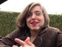 RDV dans le jardin d'Elena !  (vidéo exclusive)