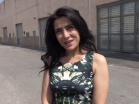 Nelie, 21ans, sublime beurette marocaine !  (vidéo exclusive)