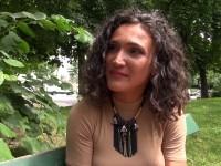 Neshka, 36ans, une sublime assistante dentaire !  (vidéo exclusive)