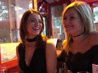 Partouze hard avec Bruna et Andréa !  (vidéo exclusive)