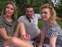 Emma s'occupe de Gabrielle !  (vidéo exclusive)
