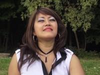 Rendez vous pris avec Céleste, coquine asiatique !  (vidéo exclusive)