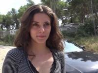 A 19ans, Vanessa de Bordeaux en veut plus !  (vidéo exclusive)