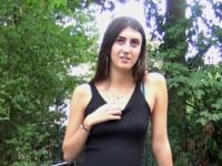 Visite intérieure des fantasmes de Lina, 18ans.  (vidéo exclusive)
