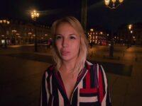 Ivanah, 25ans, visite Paris !  (vidéo exclusive)