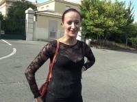 Morgane,  27ans, barmaid en boite !  (vidéo exclusive)