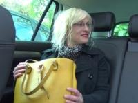 On encule Alexia, prof de musique à Blois !  (vidéo exclusive)