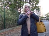 Alexia, 36ans, aime la musique, les doubles et la sodomie !  (vidéo exclusive)