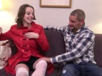 Rose, 25ans, veut du sexe, pas des sentiments !  (vidéo exclusive)