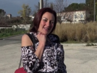 Le plan à trois dément de Karen, 37ans!  (vidéo exclusive)