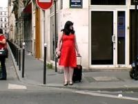 Sylviane, de Nantes, offerte par son mari à son «1er black» ! (vidéo exclusive)