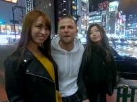 Mona et Tsubaki, deux guides cochonnes pour une visite de Tokyo en profondeur !  (vidéo exclusive)