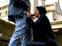 Défloraison anal violente pour Clarysse, de Perpignan (vidéo exclusive)