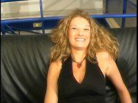 Aline vient de Lille pour une sodo surprise lol