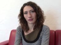 Casting de Gabriella: dilatation et jouissance sans limite!