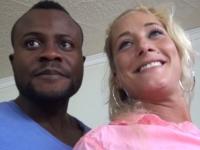 Nicky, sublime blonde de 25 ans arrive de Montpellier pour une bonne baise!