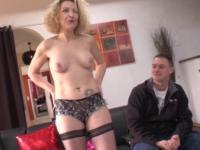 Un couple du Centre de la France se lance dans le porno amateur.