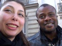 Jeune couple libertin nous offre sa première sodo en vidéo